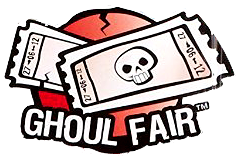 Logo ghoul fair