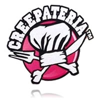 Monster high creepateria 200