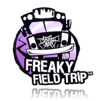 Monster high freaky field trip 200