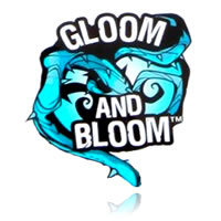 Monster high gloom n bloom 200