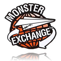 Monster high monster exchange 200